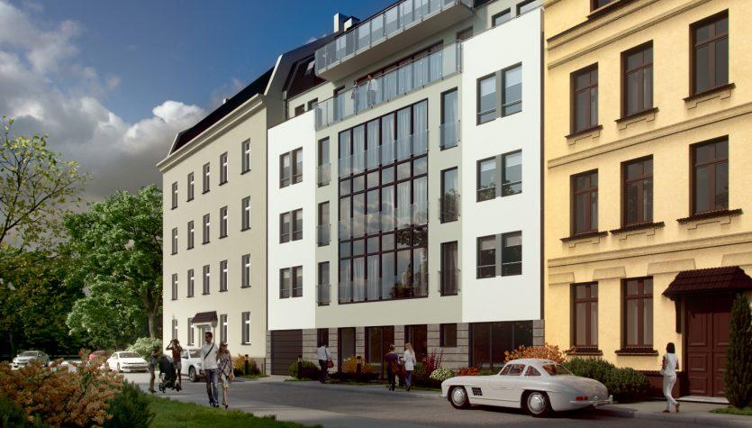 Rezydencja Barska